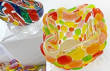 Candy Glasses